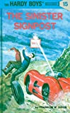Image of Hardy Boys 15: The Sinister Signpost