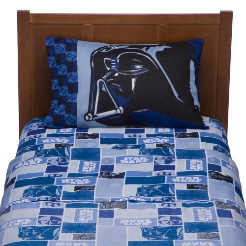 Star Wars Saga Sheet Sets