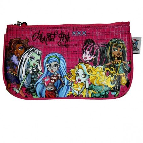 Monster High 0809207 - Kosmetiktasche