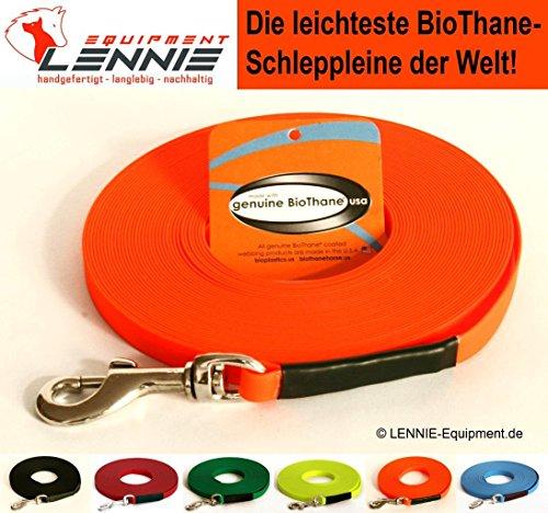 biothaner-schleppleine-fur-sehr-kleine-hunde-9-mm-ultra-thin-1-30-meter-8-m-6-farben-neon-orange-gen