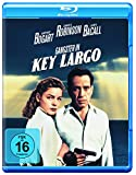 DVD Cover 'Gangster in Key Largo [Blu-ray]