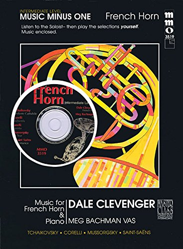 Intermediate French Horn Solos, Vol. IV (Dale Clevenger): 4