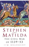 Stephen & Matilda: The Civil War of 1139-53