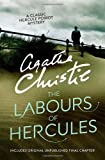 Agatha Christie The Labours of Hercules (Poirot)
