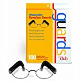 Product Club Disposable Eyeglass Guards