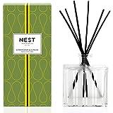 NEST Fragrances NEST08-LG Reed Diffuser-Lemongrass and Ginger