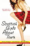 Scottish Girls About Town: And sixteen other Scottish women authors (0743482530) by Jenny Colgan