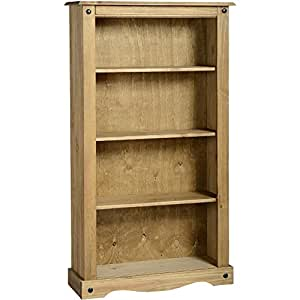 Home Discount Corona Medium Bookcase