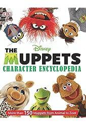 Muppets Character Encyclopedia