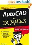 AutoCAD f�r Dummies