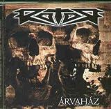 Arvahaz