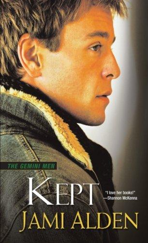 Image of Kept (Gemini Men)