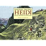 Heidi: Bilderbuch. Nach Johanna Spyri