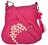 #10: Pick Pocket Girls|Women Sling Bag Blue Slbluremb79