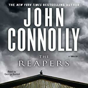 The Reapers: A Charlie Parker Mystery | [John Connolly]