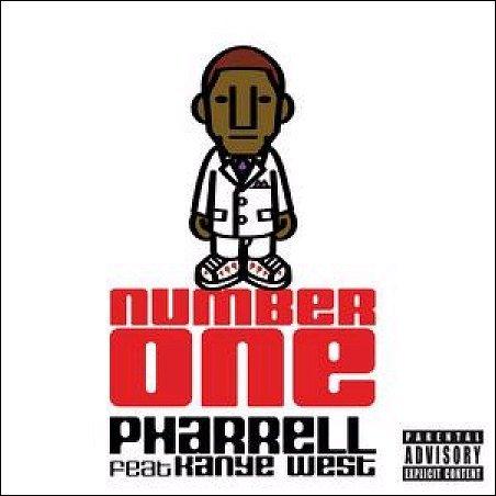 Number One [Vinyl]