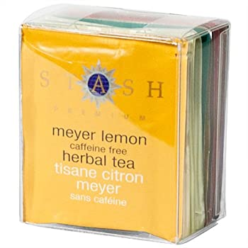 10 ct New Teas Mini Sampler