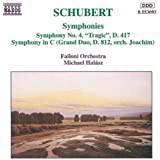 Schubert - Symphonies