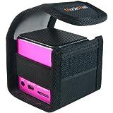 MusicMan Mini / BT-X2 Schutztasche (schwarz)
