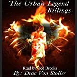The Urban Legend Killings