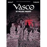 Vasco - tome 24 - Le village mauditpar Gilles Chaillet