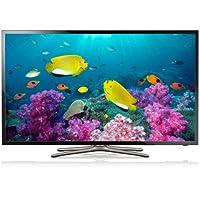 Samsung UE46F5570 117 cm (46 Zoll) LED TV Full HD, Energieeffizienzklasse A+, integrierter WLAN Empf�nger, USB Anschluss, DVB-T/S2/C