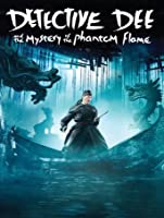 Detective Dee And The Mystery Of The Phantom Flame [HD]