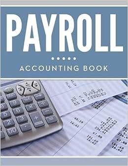 Payroll Accounting Book