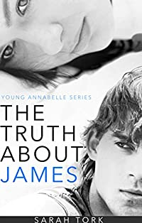 The Truth About James by Sarah Tork ebook deal