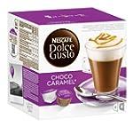 Nescaf� Dolce Gusto Choco Cara...