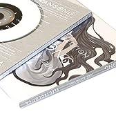 【2版・9月中旬入荷】SWANSONG CD盤+冊子+スリーブケース付