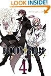 Bloody Cross, Vol. 4
