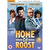 Home to Roost: Complete Series [Region 2] ~ John Thaw