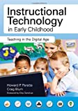 img - for Instructional Technology in Early Childhood book / textbook / text book