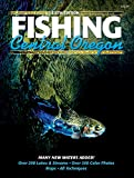 img - for Fishing Central Oregon, 6th Edition book / textbook / text book