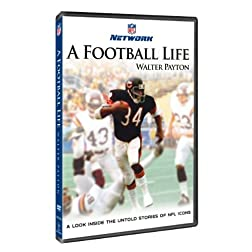 NFL: A Football Life: Walter Payton