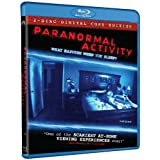 Paranormal Activity (2-Disc Edition) [Blu-ray + Digital Copy]by Katie Featherston