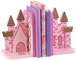 KidKraft Princess Bookends
