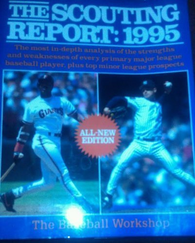 The Scouting Report: 1995 PDF