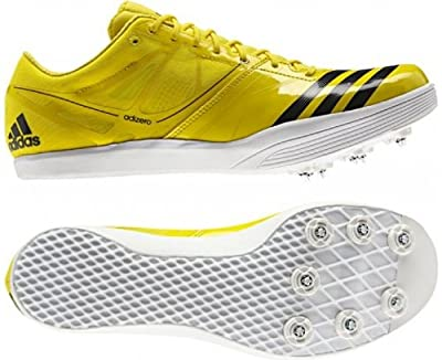 adidas Performance Unisex - Adult adizero LJ 2 Running Shoes from Vista Trade Finance & Services S.A.