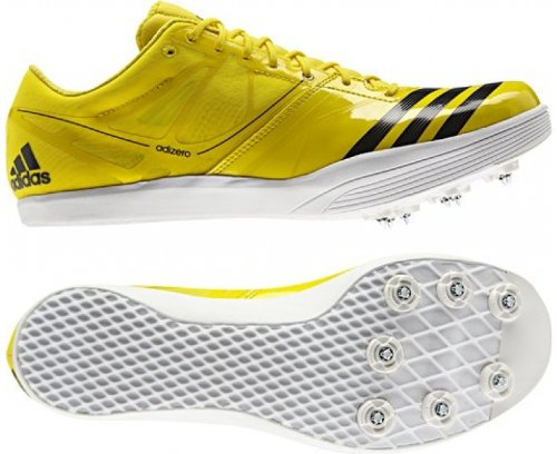 adidas Performance Unisex - Adult adizero LJ 2 Running Shoes