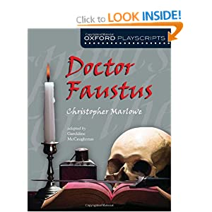 repentance and free will in the book the tragical history of dr faustus by christopher marlowe Doctor faustus by christopher marlowe home /  should we believe in fate or free will at the time that marlowe  but what marlowe's doctor faustus forces us to.