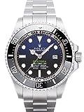 [ロレックス]ROLEX 腕時計 シードゥエラー ディープシー Dブルー 116660 メンズ [並行輸入品]