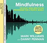 Cover of Mindfulness by Prof Mark Williams Dr Danny Penman 1405509074