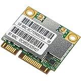 Azurewave AW-CE123H / 802.11ac/n/b/g + Bluetooth 4.0 / Half-Size PCI-Express MiniCard (Broadcom BCM4352 & BCM20702)