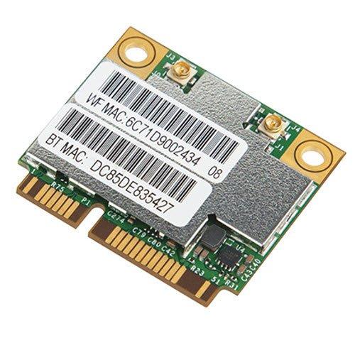 Azurewave Aw-Ce123H 802.11Ac/Nbg Wifi+Bt Pci Express Module Broadcom Bcm4352 / Bluetooth 4.0+3.0 Hs Class Ii