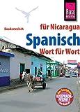 Kauderwelsch, Spanisch für Nicaragua