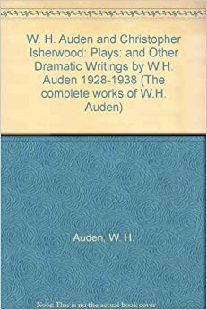 the english auden poems essays and dramatic writings The english auden has 47 ratings and 3 reviews justin said: great collection, in which you can see auden's growth from a fairly dull symbolist/modernist.