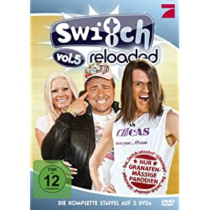 Switch Reloaded, Vol. 5