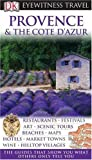 Roger Williams Provence and the Cote d'Azur (DK Eyewitness Travel Guide)